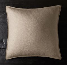 Cashmere Pillow Covers - Square