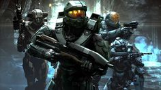 Halo 6 discards their presence and PAX 2017 GamesCom Halo 6 Xbox One