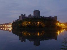 pembroke castle, pembrokeshire