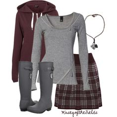 """""""After School"""" by kaseyofthefields on Polyvore"""