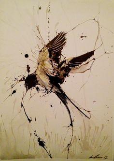 Artwork by Jacob Pedersen