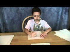 How I fixed my Dysgraphia -- something that might help my LittleDude