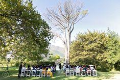 Wedding at Grande Provence – Franschhoek  #ceremony #wedding #outdoorceremony
