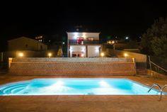 Villa El Padrino, Lloret de Mar, Costa Brava
