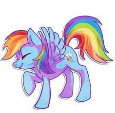 Rainbow Dash by griffsnuff.deviantart.com on @deviantART #mylittlepony