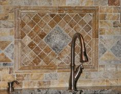 Pro #657458   Staley Granite And Marble Inc   Rockford, TN 37853 Backsplash, Granite, Kitchen Remodel, Countertops, Marble, Pattern, Projects, Home Decor, Log Projects