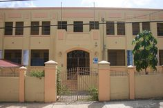 Escuela Carmen González TejeraSan Juan