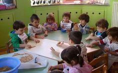 Νάουσα: Μέχρι τις 18/8 οι αιτήσεις για το πρόγραμμα δωρεάν φιλοξενίας στους παιδικούς σταθμούς