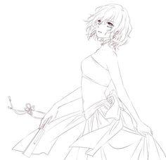 Best Shoujo Manga, Manga Anime, Anime Art, Akatsuki No Yona, Girl Standing, Girls Gallery, Noragami, Awesome Things, Kawaii Anime