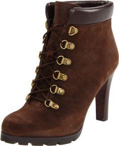 Farb-und Stilberatung mit www.farben-reich.com - Lauren Ralph Lauren Women's Darby Boot