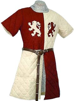 A2 Armory Lionheart gambeson