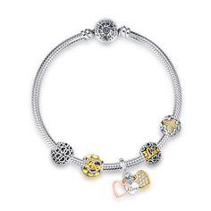 Love is Everything Bracelet
