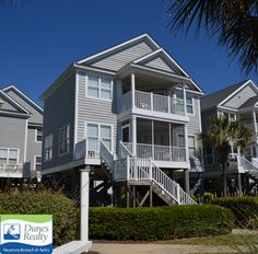 Garden City Beach Rental Beach Home: Portofino I 1416 | Myrtle Beach  Vacation Rentals By