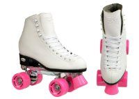 Riedell roller skates for women may be very different from what they were a few years ago. I've given some of the top benefits and a few potential drawbacks