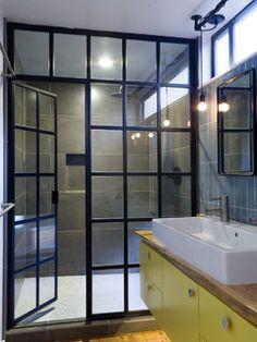 Modern Bathroom - modern - bathroom - san francisco