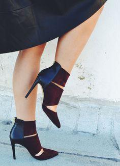 #lifereport #santeshoes #fashionblogger Heeled Boots, Sandals, Heels, Fashion, High Heel Boots, Heel, Moda, Shoes Sandals, Heel Boots