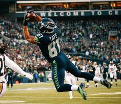 Photo Gallery - Best of Golden Tate