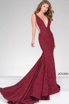 b20b42dd 82 Best JOVANI Prom 2018 || TBC Occasions images | Evening gowns ...