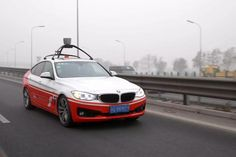 Baidu ramps up presence in IoT and AI with new projects Home Latest Baidu ramps up presence in IoT and AI with new projects The platform will be open to other car manufacturers who are interested in developing their own self-driving cars. @tachyeonz