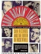 Good Rockin'Tonight: Sun Records and the Birth of Rock'n'Roll - Hawkins, Martin; Escott, Colin - 9780312081997