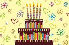 Desejo a você o tesouro de um passado de dias felizes e o presente de um brilhante futuro. Feliz Aniversário!