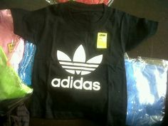 Adidas for 6 month