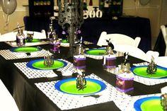 Hostess with the Mostess® - {Luigi's Mansion Dark Moon} Inspired Birthday Birthday Bash, Birthday Party Themes, Birthday Ideas, Luigi's Haunted Mansion, Luigi's Mansion Dark Moon, Mario Und Luigi, Moon Party, Cupcakes, Mansions