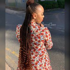Black Girl Braid Styles, Black Girl Braids, Braids For Black Hair, Girls Braids, Black Girl Braided Hairstyles, African Braids Hairstyles, African American Hairstyles, Black Women Hairstyles, Baddie Hairstyles