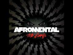 Artist: Afromental Song: Rise Of The Rage Genre: Rock / Pop