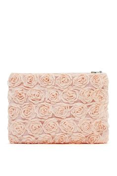 Blushing Out Clutch | Shop Accessories at Nasty Gal