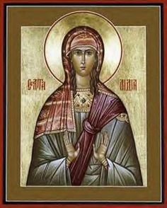 St. Lydia Purpuraria, Roman Catholic and Paul's first convert at Philippi. She was baptized with her household, and Paul stayed at her home there. Feastday Aug. 3