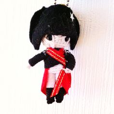 Napoleon on a string