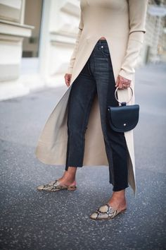 Today's outfit street chic