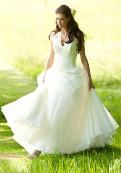 Wedding dress - Angelique wedding dress