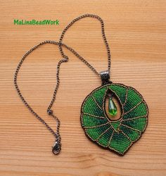 MALINABEADWORK (MBW) UniqueJewelry & Accessories | VK