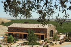 Pear Valley is a beautiful winery with some great wines to match. I am particularly fond of their Rosé and the Tom's Chardonnay. Tom is the owner/winemaker and he's always around there somewhere. Be sure to say hi.
