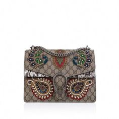 a42d9d7bbb958a Gucci Dionysus leather handbag #Chanelhandbags Louis Vuitton Handväskor,  Designerhandväskor, Modeväskor, Handväskor,