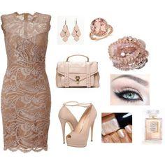 Love lacy dresses ;)
