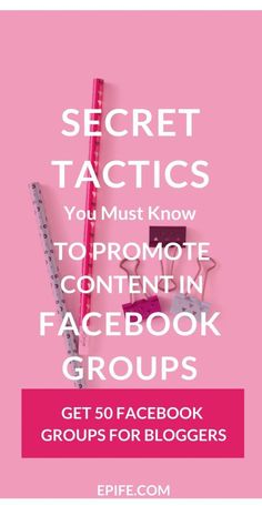 Apply these proven tactics to get maximum social shares and engagement in facebook groups. Get free list of 50 facebook groups to help your grow your business and reach to a massive audience.