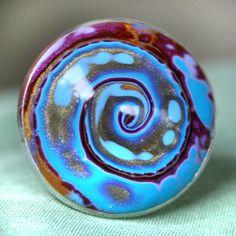 bluegalaxy1 by purplecactusstudios, via Flickr