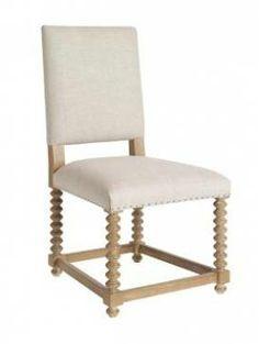CR Laine Furniture Spool Chair 9125 Furnitureland