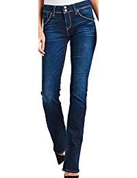 Women's Jean Beth Midrise Baby Bootcut Jean Fullerton WM176DLV Full|hoodie and jeans|boyfriend jeans|jeans and roshes outfit|embroided jeans diy|diys with jeans|birkenstocks outfit jeans|maurices jeans|jeans boyfriends outfit|highwaisted jeans|burgandy jeans outfit|bootcut jeans outfit Jeans Fashion, Women's Fashion, Birkenstock Outfit, Gym Clothes Women, Birkenstocks, Outfit Jeans, Womens Workout Outfits, Casual Winter Outfits, Casual Chic Style