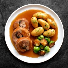 Recepty Potatoes, Vegetables, Food, Potato, Essen, Vegetable Recipes, Meals, Yemek, Veggies
