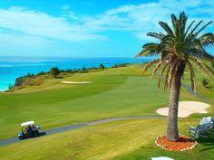 Bermuda Mid Ocean Golf Club