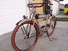 1938 Schwinn Built Henderson 2