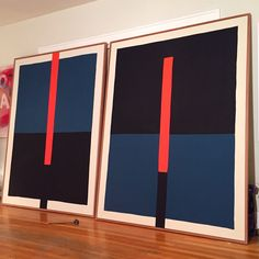 Paul Kremer /// PAINTINGS