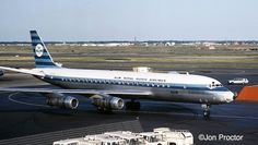 DC-8-55F PH-DCT JFK 6:65