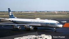 DC-8-55F PH-DCT JFK 6:65