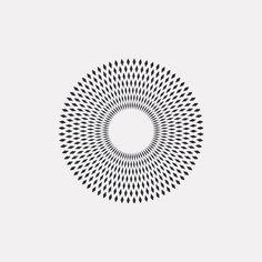 #JU17-945 A new geometric design every day