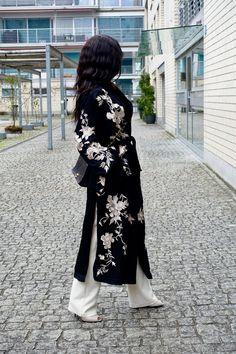 Versatility Of The Kimono - Aproposh